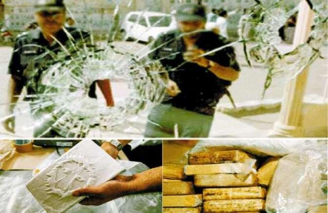 Smugglers K Hathon Target Killing Ka Khauf
