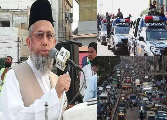 Firqa Warana Fasadat Pheelane Ki Munazim Aalmi Sazish