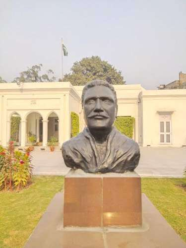Javed Manzil Ki Tareekhi Ehmiyat