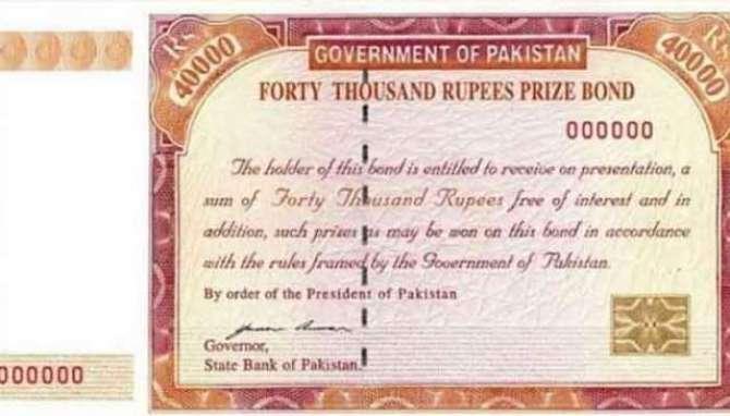 State Bank Ka 40000 Rupees Ka Prize Bond Ki Wapsi Band Karne ka Notification