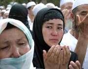 اسلام آباد ، چین سے آئے اڑھائی ہزار عازمین حج و عمرہ کے ویزہ کی عدم فراہمی ..