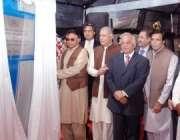 فتح جنگ،صدر جنرل مشرف نیو اسلام آباد انٹرنیشنل ائیرپورٹ کا افتتاح ..