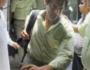 کراچی،پاکستانی کرکٹ ٹیم کے کھلاڑی ایشیا کپ میں شرکت کیلئے سری لنکا ..