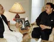 اسلام آباد،بھارت کیلئے پاکستانی سفیر شاہد ملک وزیرداخلہ  رحمان ملک ..