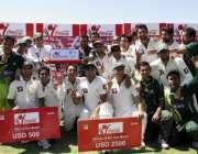بلاوایو،پاکستانی ٹیم کے کھلاڑیوں کا زمبابوے کے خلاف اولین ٹیسٹمیچ ..