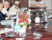 اسلام آباد، وزیراعلی خیبرپختونخوا امیرحیدر ہوتی ایبٹ آباد کمیشن کےسامنے ..