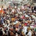 راولپنڈی: انتظامیہ کی نا اہلی کے باعث باڑہ مارکیٹ میں تجاوزات کی بھرمار، ..
