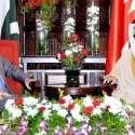 اسلام آباد، بحرین کے بادشاہ حماد بن عیسی بن سلمان الخلیفہ مشیر خارجہ ..