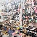 راولپنڈی، عید الفطر کے پیش نظر خواتین شاپنگ کر رہی ہیں۔