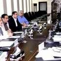 اسلامآباد، وزیر خزانہ سینیٹر اسحاق ڈار سافٹا پر منعقدہ اجلاس کیصدارت ..
