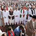 اسلامآباد، تحریک انصاف کے چئیرمین عمران خان، شیخ رشید و دیگر سیاسی ..