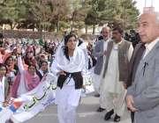کوئٹہ ، وزیراعلی بلوچستان ڈاکٹر عبدالمالک بلوچ بلوچستان اسمبلی کے ..