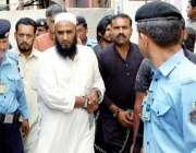 اسلامآباد، مفتی احسان کے نام پر کروڑوں روپے ہڑپ کرنے والے جعلی مفتی ..
