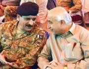کوئٹہ، منشیات کے عالمی دن کے موقع پر وزیراعلی بلوچستان ڈاکٹر عبدالمالک ..