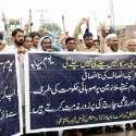 پشاور: آل ٹیکنیکل و نان گورنمنٹ ایمپلائزکوآرڈینیشن کونسل کے زیر اہتمام ..