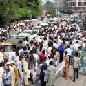 لاہور: پاکستان فارما سوٹیکل مینوفیکچررز ایسوسی ایشن پاکستان کے زیر ..
