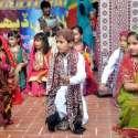 حیدر آباد: بحریہ فاؤنڈیشن کالج کے زیر اہتمام یوم ثقافت کی مناسبت سے ..