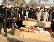 راولپنڈی، مجلس وحدت المسلمین کے سیکرٹری جنرل علامہ راجہ ناصر عباس ..