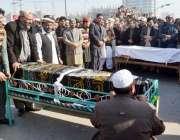 پشاور،گزشتہ شب گھنٹہ گھر بازار میں تجاوزات آپریشن کے دوران جاں بحق ..