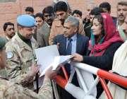 مظفر آباد، بھارتی یوم جمہوریہ کو آزاد کشمیر میں یوم سیاہ کے طور پر منانے ..