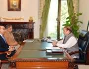 اسلام آباد، وزیراعظم نواز شریف سے بھارت میں تعینات پاکستانی ہائی کمشنر ..