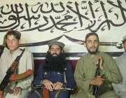 کالعدمتحریک طالبان کی جانب سے جاری کردہ پشاور میں مسجد پر حملہ کرنے ..