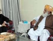 اسلام آباد، بھارت میں پاکستانی سفیر عبدالباسط کشمیر پر قومی اسمبلی ..