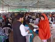 کوئٹہ: بلوچستان کی تاریخ میں پہلی مرتبہ اساتذہ کی بھرتی کے لیے نیشنل ..