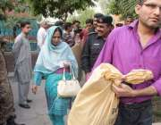 لاہور: کنٹونمنٹ بورڈ کے انتخابات کے لیے پاک فوج کی نگرانی میں انتخابی ..