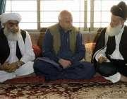 کوئٹہ: بلوچستان اسمبلی میں اپوزیشن لیڈر مولانا عبدالواسع پر حملے کے ..