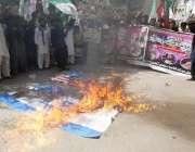 حیدر آباد: اصغریہ اسٹوڈنٹس آرگنائزیشن کے زیر اہتمام احتجاجی مظاہرے ..