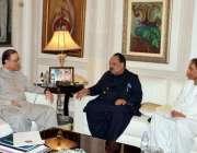کراچی: سابق صدر اور پاکستان پیپلز پارٹی کے شریک چیئرمین آصف علی زرداری ..