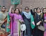 لاہور: مسلم لیگ (ن) کے زیر اہتمام یوتھ ونگ کے زیراہتمام یوم تکبیر کنونشن ..