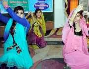 حیدر آباد: آل پرائیویٹ اسکول مینجمنٹ ایسوسی ایشن کے زیر اہتمام تقریب ..