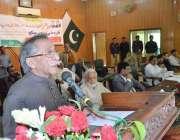 قصور: سپیکر پنجاب اسمبلی رانا محمد اقبال خان قصور میں وزیر اعظم کے کسان ..