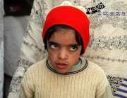 راولپنڈی: تھانہ چونترہ کے علاقہ زیادتی کا شکار ہونیوالی 9سالہ بچی انصاف ..