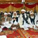 کوئٹہ: جمعیت علماء پاکستان کے دو دھڑوں کے انضمام کے موقع پر تمام بلوچستان ..