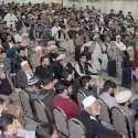 لاہور: جماعت اسلامی پاکستان کے سیکرٹری جنرل لیاقت بلوچ منصورہ میں مرکزی ..