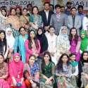 اسلام آباد: اساس انٹر نیشنل سکول سسٹم کے سالانہ سپورٹس ڈے کے موقع پر ..