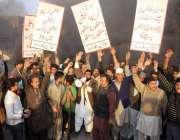 لاہور: میکلوڈ روڈ کے رہائشی اورنج لائن میٹرو ٹرین منصوبے کے خلاف ٹائر ..