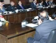 لاہور: وزیر اعلیٰ پنجاب محمد شہباز شریف اینٹوں کے بھٹوں سے چائلڈ لیبر ..