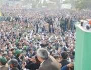 کوٹلی: مرکزی رہنما مسلم لیگ (ن) وہ ممبر اسمبلی راجہ نصیر احمد خان ورکرز ..