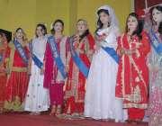 لاہور: ناز تھیٹر میں مقامی کالج کے زیر اہتمام 102ویں بیوٹیشن ٹریننگ ورکشاپ ..