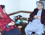 بلوچستان اسمبلی کی سپیکر راحیلہ حمید خان درانی، سپیکر قومی اسمبلی ..