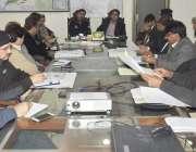 قصور: ڈی سی او سلمان غنی اور ڈی پی او سید علی ناصر رضوی بھٹوں پر چائلڈ ..