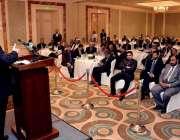 دوحہ: وزیر اعظم محمد نواز شریف دوحہ میں مقیم پاکستانی کمیونٹی سے خطاب ..