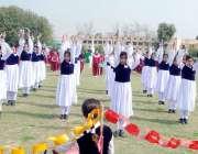 پشاور: ڈائریکٹوریٹ سپورٹس خیبر پختونخوا کے انڈر 23گیمز کے حوالے سے منعقدہ ..