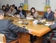 لاہور: چیئر پرسن ٹیوٹا عرفان قیصر شیخ زونل اینڈ ڈسٹرکٹ مینجرز کانفرنس ..