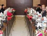 لاہور: وزیر اعلیٰ پنجاب محمد شہباز شریف چین کے صوبے سچوان کے دارلحکومت ..