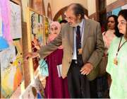لاہور: گورنمنٹ کالج یونیورسٹی لاہور نفسیات کے موضوع پر انٹر یونیورسٹی ..